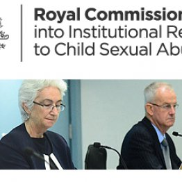 Child Sexual Abuse Jehovah's Witnesses Australia